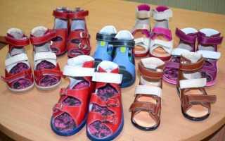 11 лучших фирм ортопедической обуви