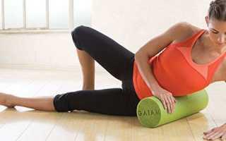 Подкладывать валик под поясницу при остеохондрозе