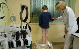 Шишка на внешней стороне стопы у ребенка
