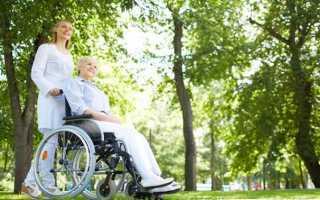 Осмотр пациента с проблемой тазобедренного сустава