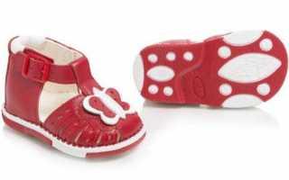 Что такое ортопедически правильная профилактическая обувь