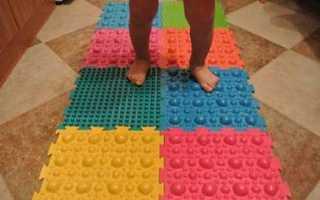 Стабилизирующая обувь для детей