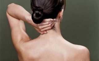 Лечение остеохондроза алмагом
