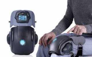 Как выбрать массажер для коленей при артрозе