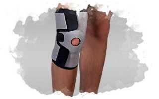 Рейтинг топ 10 лучших наколенников для фиксации коленного сустава при артрозе: как выбрать, отзывы