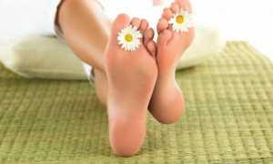 Недорогие, но эффективные препараты для лечения грибка между пальцами ног
