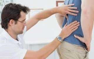 Боль в почках или пояснице: как отличить