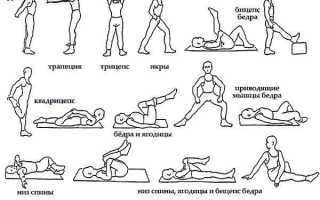 Эффективность гимнастики дикуля при остеохондрозе