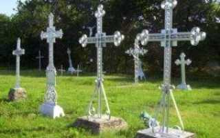 Покойник хватает за руку из гроба