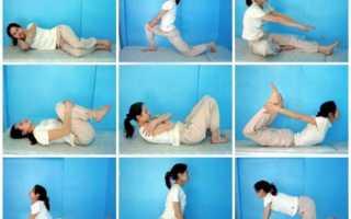 Лечебная гимнастика для шеи при протрузии