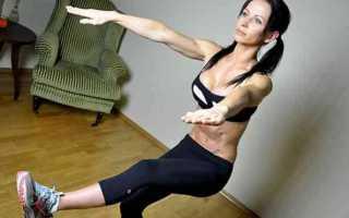 Как снять боли в коленях: 10 эффективных упражнений