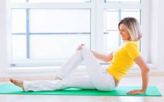 Польза зарядки при артрозе коленного сустава: основные упражнения