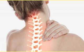 Применение мовалиса в лечении остеохондроза