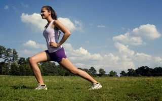 Комплекс реабилитационных мероприятий после перелома ноги