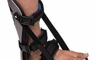 Компрессионные повязки и спортивные фиксаторы на голеностопный сустав