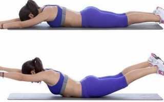 Упражнения при кифосколиозе грудного отдела позвоночника