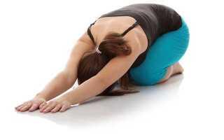 Простые и результативные упражнения при грыже позвоночника для спасения вашей спины