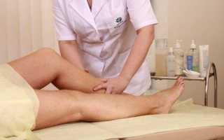 Почему появляется тяжесть в ногах? основные причины