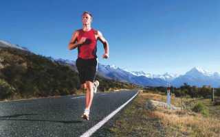 Почему во время бега болят колени: причины, болезни, лечение