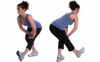 Лечебная гимнастика для коленного сустава пкс после перенесенной операции для его разработки и восстановления