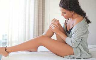 Мази при артрозе коленного сустава, тазобедренного, локтевого и других, виды и показания к применению