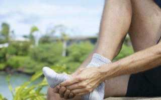 Почему ноют ноги ниже колен: причины и лечение в домашних условиях?
