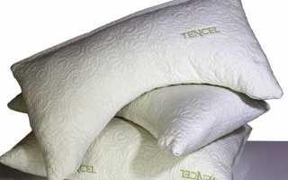 Подушка для тела, её формы и особенности