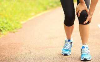 Болят суставы ног: причины и лечение