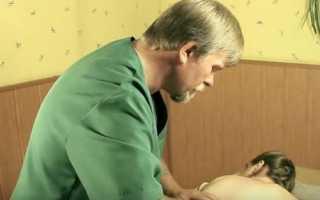 Игорь данилов: остеохондроз для профессионального пациента