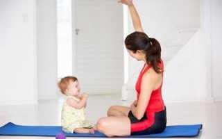 """""""где у нас носик"""": когда и как научить ребенка показывать части тела?"""