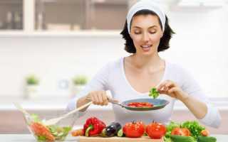Полезные продукты питания и диета при коксартрозе тазобедренного сустава 1, 2 и 3 степени
