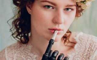 Протезы пальцев