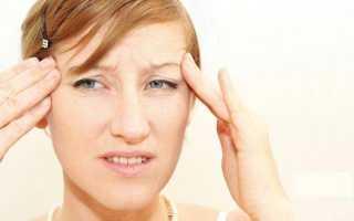 Как избавиться от тремора рук при шейном остеохондрозе?