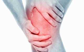 Остеофиты коленного сустава: что это такое, как лечить