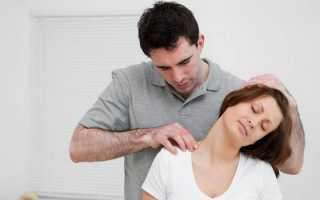 Эффективность и результативность миорелаксантов при остеохондрозе