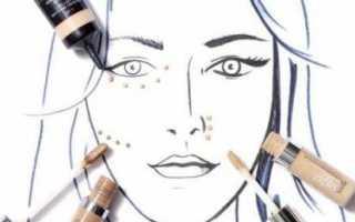 Кисти для коррекции лица: правильный выбор и рекомендации визажистов