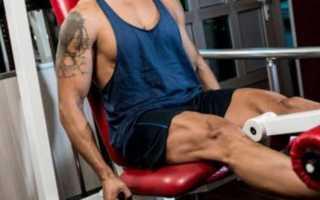 Как обнаружить и вылечить растяжение связок коленного сустава?