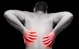 Что может вызвать боль в спине и тошноту?