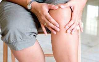 Что такое артроз коленного сустава: причины, симптомы, стадии, методы лечения