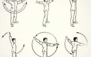 Эффективный комплекс лфк для взрослых и детей при вывихе тазобедренного сустава