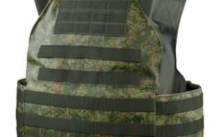 Ременно-плечевая система (рпс): описание, размещение снаряжения, назначение