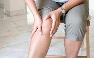 Солевые повязки на суставы: показания и механизм действия
