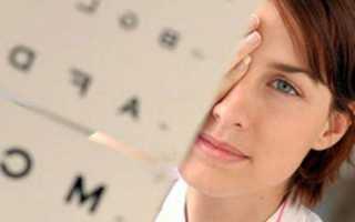Первые симптомы перелома шеи