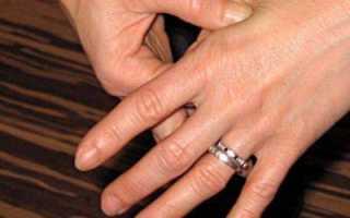 Массаж пальцев рук может вернуть здоровье всему организму