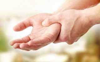 Болят мышцы руки выше локтя, причины боли ниже плеча