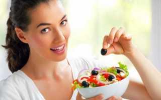 Похудение спины и плеч: упражнения, диеты, советы