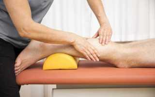 Лечебный массаж спины: польза и показания к проведению