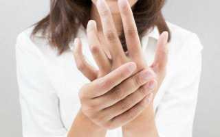 Причины появления болей в суставах рук и ног