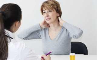 Почему болит шея, когда поворачиваешь голову? что делать, чтобы устранить боль?