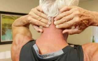 Ричардсон мэг здоровая шея за 3 минуты в день советы и упражнения